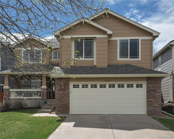 5515 S Gray Street, Denver, CO 80123 (#4460624) :: Mile High Luxury Real Estate