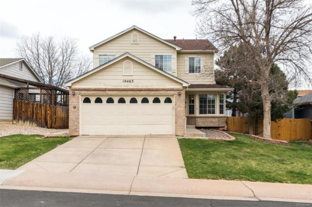 10463 Ellison Place, Littleton, CO 80125 (#4461971) :: HomePopper