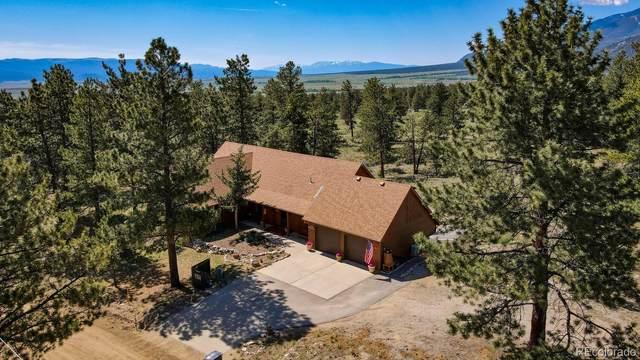 18290 Trail West Drive, Buena Vista, CO 81211 (MLS #4466112) :: Find Colorado Real Estate