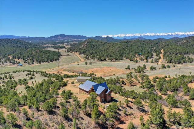 796 Daniels Place, Canon City, CO 81212 (#4468577) :: The Gilbert Group