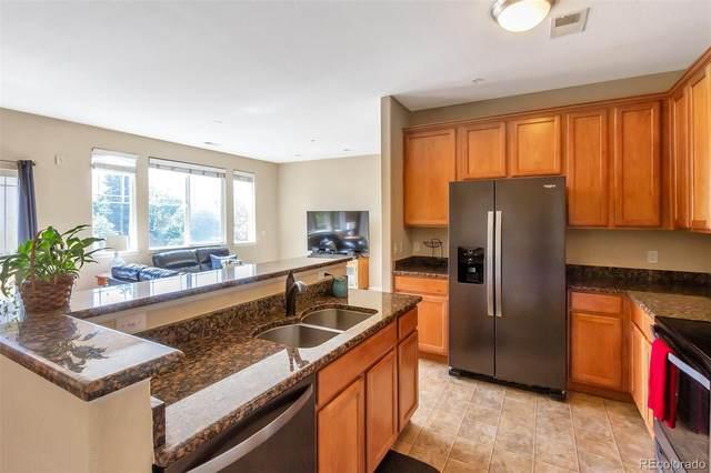 807 E 98th Avenue #301, Thornton, CO 80229 (MLS #4469340) :: 8z Real Estate