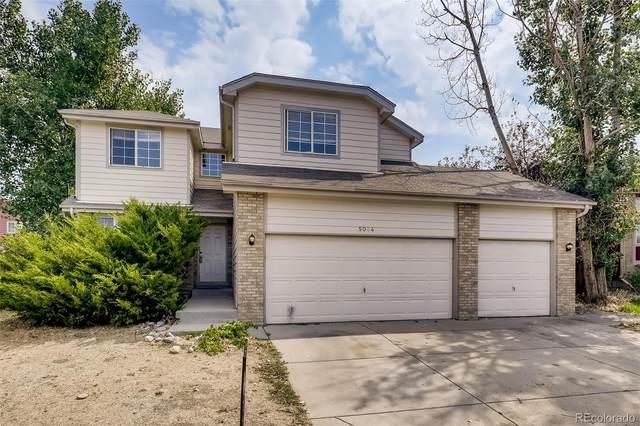 5064 Durham Court, Denver, CO 80239 (MLS #4470509) :: 8z Real Estate