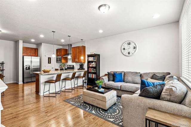 610 Stonebridge Drive, Longmont, CO 80503 (MLS #4474934) :: Bliss Realty Group