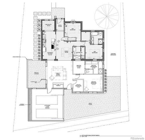 7154 E 4th Avenue, Denver, CO 80220 (#4478554) :: Berkshire Hathaway HomeServices Innovative Real Estate