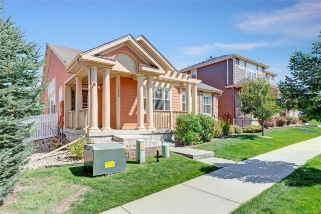 11530 Night Heron Drive, Parker, CO 80134 (#4479296) :: House Hunters Colorado