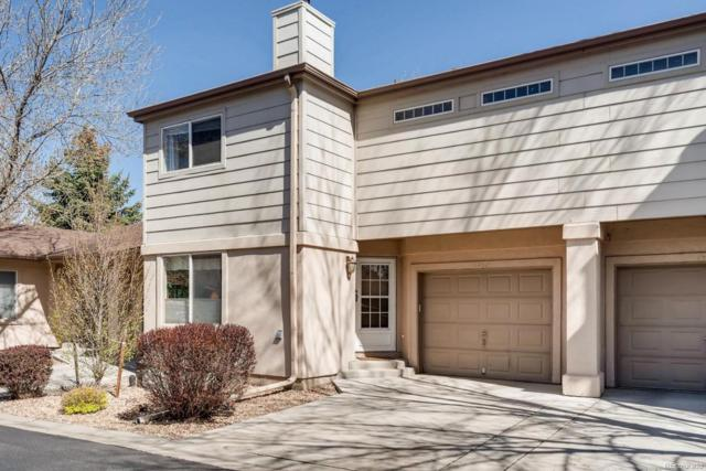 1952 S Carr Street, Lakewood, CO 80227 (#4479343) :: The DeGrood Team