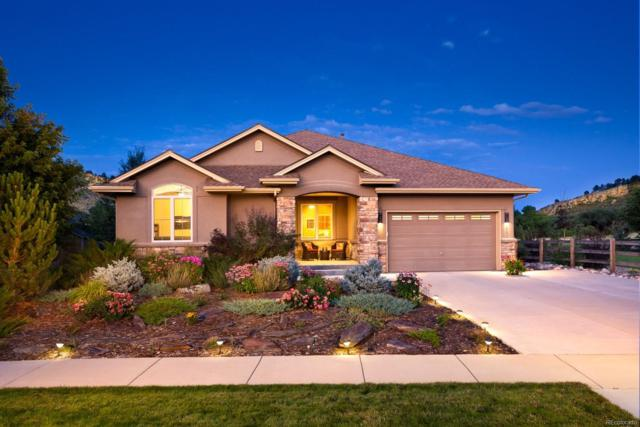 332 Mcconnell Drive, Lyons, CO 80540 (MLS #4484343) :: 8z Real Estate