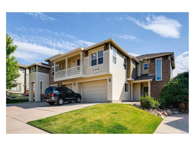 13043 Grant Circle C, Thornton, CO 80241 (MLS #4484976) :: 8z Real Estate