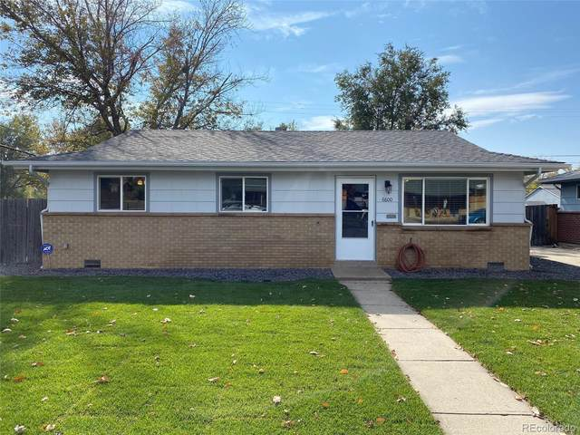 6800 W Calahan Avenue, Lakewood, CO 80232 (MLS #4487265) :: 8z Real Estate