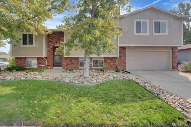 7152 Xavier Way, Westminster, CO 80030 (MLS #4489138) :: Bliss Realty Group