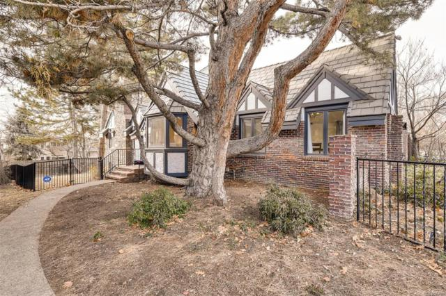 77 S Ash Street, Denver, CO 80246 (#4491027) :: 5281 Exclusive Homes Realty