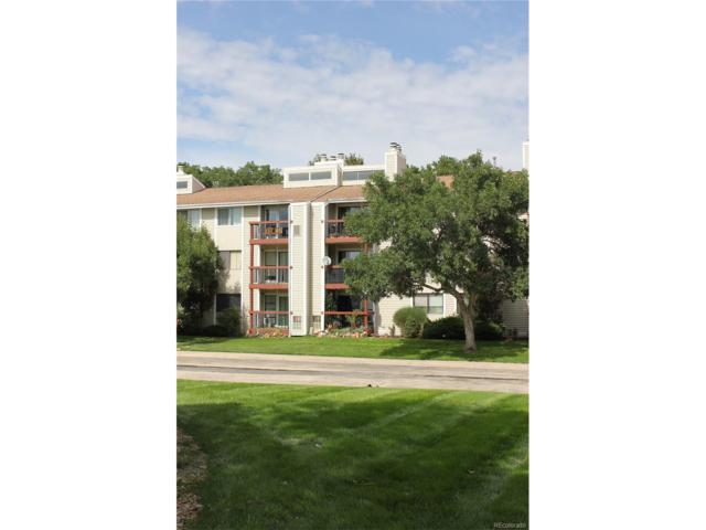 8613 Clay Street #212, Westminster, CO 80031 (MLS #4492848) :: 8z Real Estate