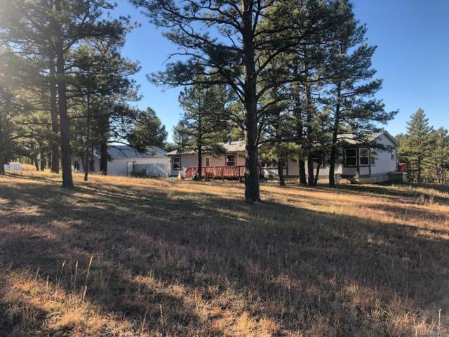 24124 Agate Trail, Deer Trail, CO 80105 (MLS #4494135) :: 8z Real Estate