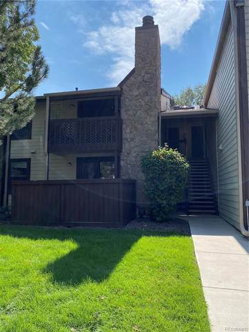 7780 W 87th Drive F, Arvada, CO 80005 (#4494615) :: The DeGrood Team