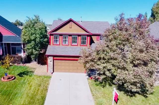6219 E 122nd Drive, Brighton, CO 80602 (MLS #4494714) :: 8z Real Estate