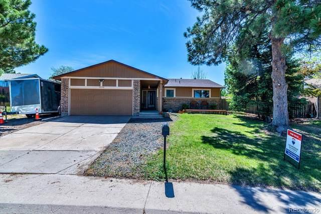 18946 E Cornell Avenue, Aurora, CO 80013 (#4495520) :: West + Main Homes