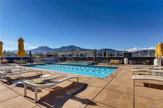 3601 Arapahoe Avenue #220, Boulder, CO 80303 (#4495662) :: My Home Team