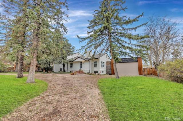 1235 Meadowsweet Road, Golden, CO 80401 (MLS #4496447) :: 8z Real Estate