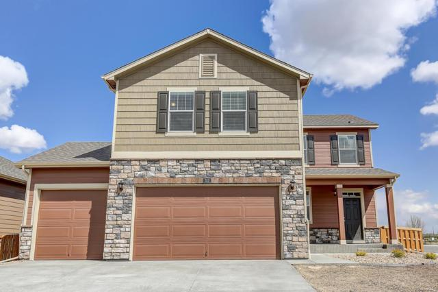 313 Jay Avenue, Severance, CO 80546 (#4497016) :: Wisdom Real Estate