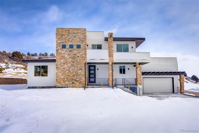 4407 Echo Butte Lane, Larkspur, CO 80118 (#4497110) :: Briggs American Properties
