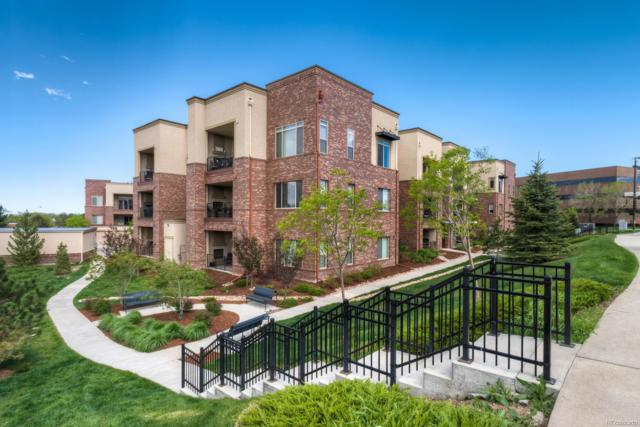 303 Inverness Way #309, Englewood, CO 80112 (#4497533) :: Mile High Luxury Real Estate
