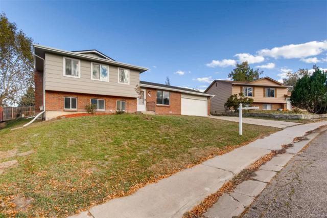 11852 W Dumbarton Drive, Morrison, CO 80465 (#4497719) :: Berkshire Hathaway Elevated Living Real Estate