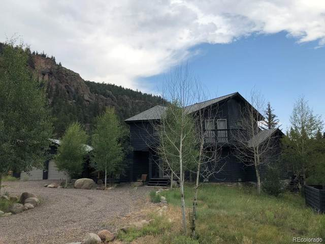 16 River Run Drive, Antonito, CO 81120 (#4499026) :: The DeGrood Team