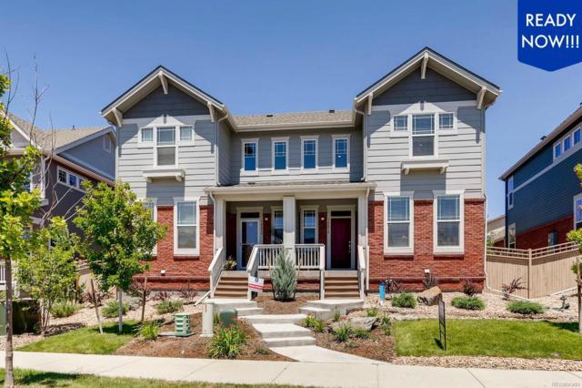 14852 E Poundstone Drive, Aurora, CO 80015 (#4499234) :: Bring Home Denver