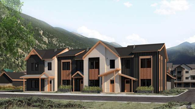 2163 Bighorn Trail #161, Georgetown, CO 80444 (#4499935) :: The DeGrood Team