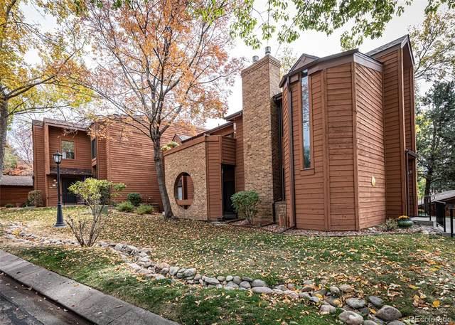 4803 Daybreak Circle, Colorado Springs, CO 80917 (MLS #4501570) :: Kittle Real Estate