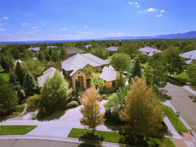 6795 W Crestline Avenue, Denver, CO 80123 (#4508123) :: The HomeSmiths Team - Keller Williams