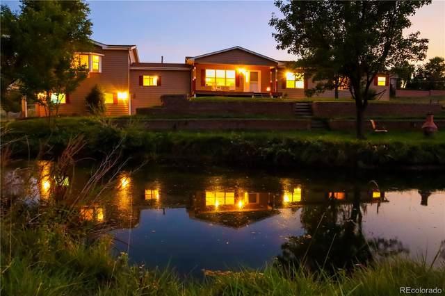 Address Not Published, , CO  (MLS #4509199) :: Kittle Real Estate