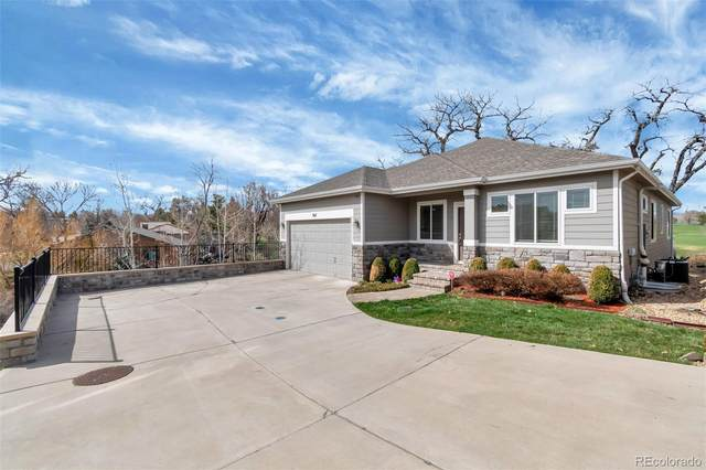 767 Kendall Court, Lakewood, CO 80214 (#4510474) :: The HomeSmiths Team - Keller Williams