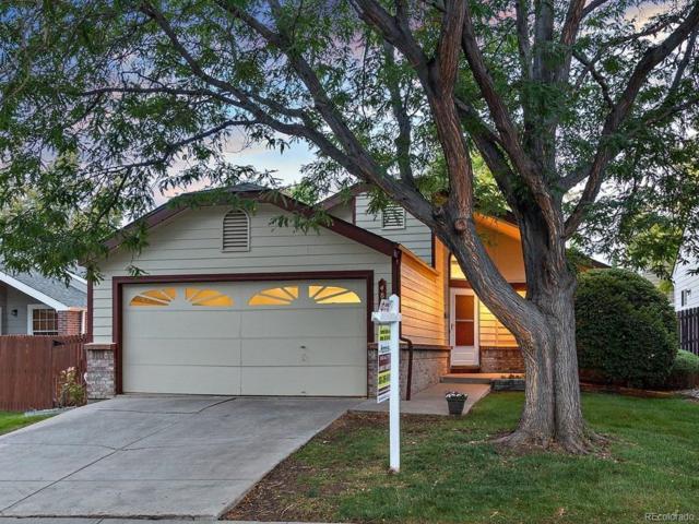 489 W Jamison Circle, Littleton, CO 80120 (#4511581) :: House Hunters Colorado