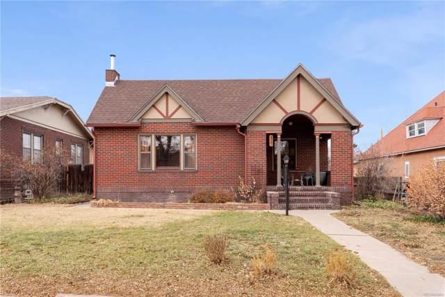 427 Van Buren Street, Pueblo, CO 81004 (MLS #4511837) :: 8z Real Estate