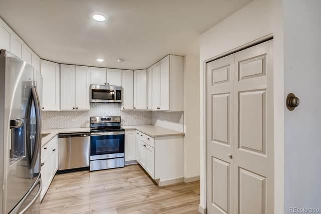 495 S Dayton Street 5D, Denver, CO 80247 (#4511849) :: Bring Home Denver with Keller Williams Downtown Realty LLC