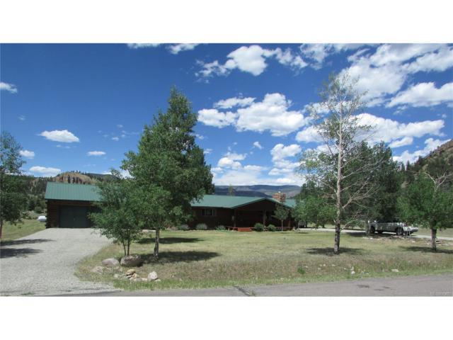 205 Mountain Drive, South Fork, CO 81154 (MLS #4514645) :: 8z Real Estate