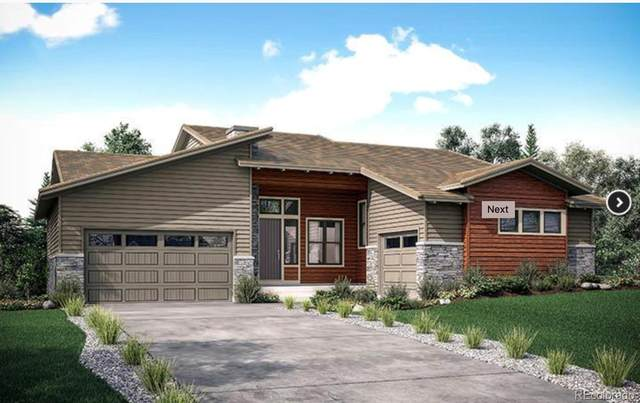 9579 Viewside Drive, Lone Tree, CO 80124 (#4515729) :: Chateaux Realty Group