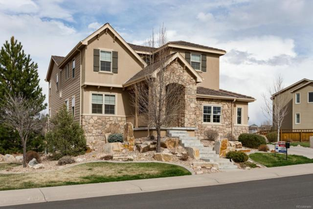 3042 Craig Court, Castle Rock, CO 80109 (#4515744) :: Wisdom Real Estate