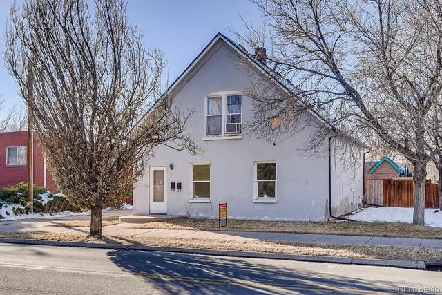 4095 Harlan Street, Wheat Ridge, CO 80033 (#4515769) :: iHomes Colorado