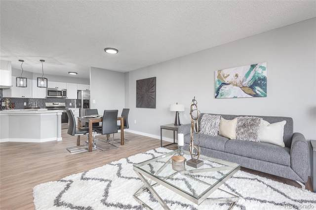 1625 Larimer Street #1904, Denver, CO 80202 (#4516383) :: The DeGrood Team