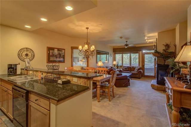 1825 Medicine Springs Drive #3201, Steamboat Springs, CO 80487 (#4516438) :: Kimberly Austin Properties