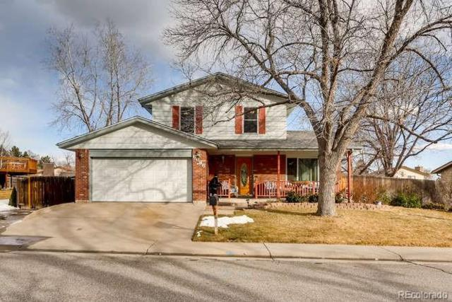 6686 Arbutus Street, Arvada, CO 80004 (#4517386) :: The Heyl Group at Keller Williams