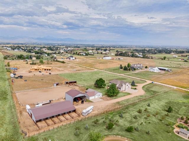 4514 County Road 5, Erie, CO 80516 (MLS #4519383) :: 8z Real Estate