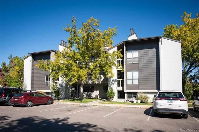 3575 28th Street #202, Boulder, CO 80301 (#4519527) :: Sultan Newman Group