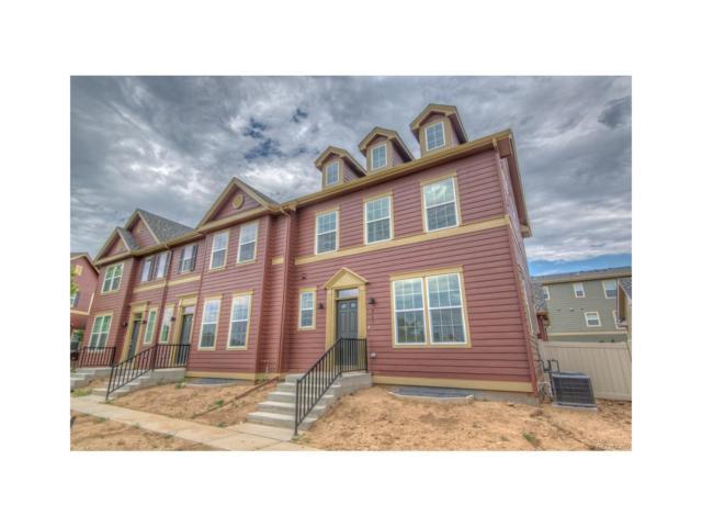 121 Casper Drive, Lafayette, CO 80026 (MLS #4520112) :: 8z Real Estate