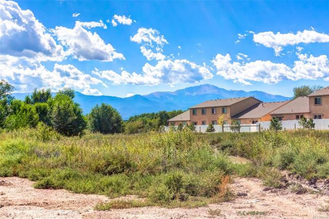 1106 Orchid Street, Colorado Springs, CO 80917 (#4524435) :: 5281 Exclusive Homes Realty