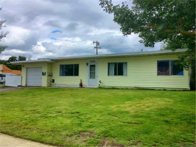 1505 Mount Elbert Drive, Leadville, CO 80461 (MLS #4525438) :: 8z Real Estate