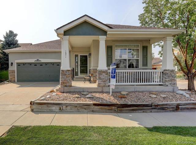 1671 Red Poppy Drive, Brighton, CO 80601 (#4528714) :: The DeGrood Team