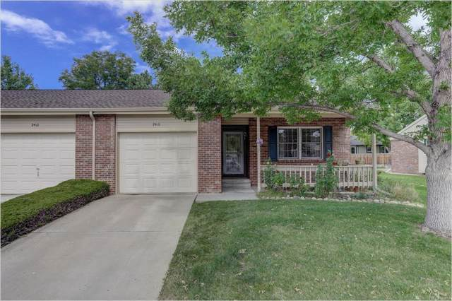 2410 Elmhurst Place, Longmont, CO 80503 (#4529318) :: The Galo Garrido Group